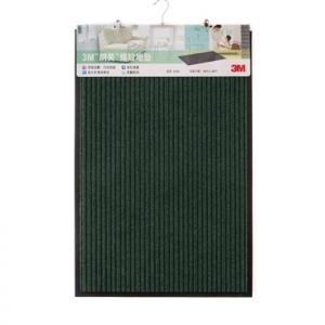 3M吸水刮塵優質纖維地墊