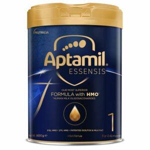Aptamil|ESSENSIS HMO 配方1