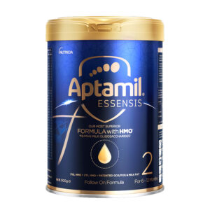 Aptamil|ESSENSIS HMO 配方2