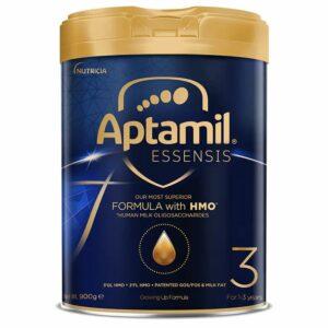 Aptamil|ESSENSIS HMO 配方3