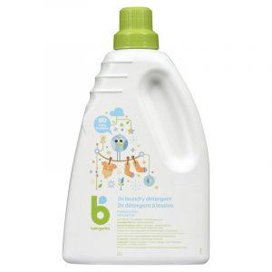 BabyGanics嬰兒洗衣液
