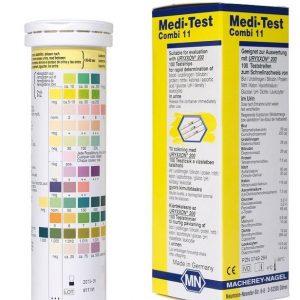 Medi Test 美廸|Combi 11 試紙