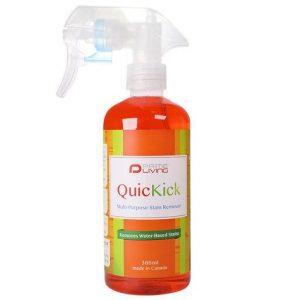 QuicKick多用途除漬劑